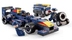 sluban bull racing pieces building blocks