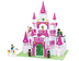 sluban dream castle pieces building lego
